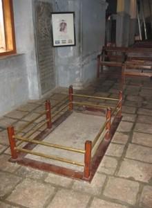 St_Francis_church_Vasco_da_Gama_s_was_initially_buried_here